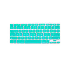 """Anti Water Silicone Keyboard Cover Skin for MacBook Air Pro Retina 11""""12""""13""""15"""""""