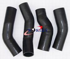 Intercooler Silicone hose FOR Nissan 300ZX /Fairlady Z Z32 twin turbo 90-96 BLA