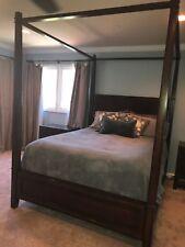 5 piece Thomasville queen bedrom set
