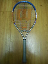 """Wilson Venus / Serena Titanium Tennis Racquet 3 7/8"""" Grip"""