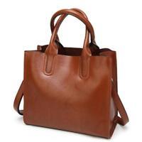 Womens Tote Bags Ladies Handbags Shoulder Bag PU Leather,lady bag Casual Vintage