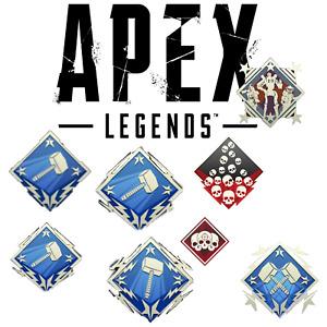 Apex Legends Any badge XBOX