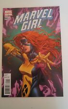 Marvel Girl (2011) #1 Marvel Comic Book VF/NM