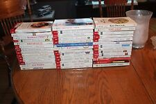 Lot of 42 Harlequin Romance Books - Some vintage - Nice Mix - LOOK!