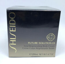 Shiseido - Future Solution LX Total Régénérant creme Corps 200 ml