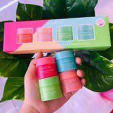 Laneige Lip Sleeping Mask Mini Kit - 1 Pack (4 Items ) / EUROPE LOCATION