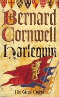 Harlequin: The Archers Tale (The Grail Quest, Book