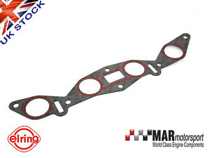 FORD Pinto 1.6, 2.0 OHC | RS2000 | Capri etc CARB Elring Inlet Gasket as per OE