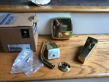 Kohler Alterna Bath and Shower Faucet Polished Brass Rite Temp Valve T6900-2-B