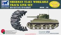 Bronco 1/35 AB3546  Sherman T54E1 Track Link
