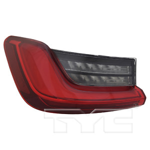 FIT FOR BMW 330I 330I XDRIVE M340I 2019 2020 REAR TAIL LAMP W/LED LEFT DRIVER