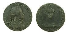 pcc1555_1) Savoia - Vittorio Amedeo III (1773-1796)  5 SOLDI 1795