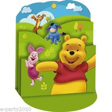 WINNIE the POOH AND FRIENDS CENTERPIECE ~ Birthday Party Supplies Decorations