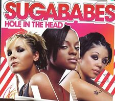 Sugababes / Hole In The Head - CD1