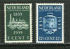 nr 325-6  luxe postfris ( 100% originele gom)