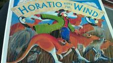 Horatio rides the wind by Mary Herbert Philip Blythe in stock in Aus 1875846379