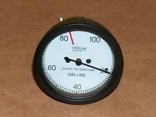DUCATI BEVEL SINGLE 250 350 450 Tachometer VEGLIA 0623-37-030