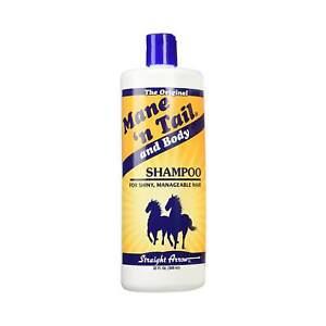 NEW Mane 'n Tail - Original Shampoo - Value Size - 946ml