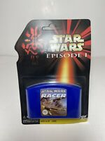 Star Wars Episode I: Racer (N64) Classic Edition Limited Run Games