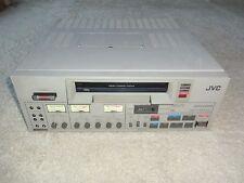 JVC BR-7000ERA Professional VHS-Videorecorder, funktionsfähig, 2J. Garantie