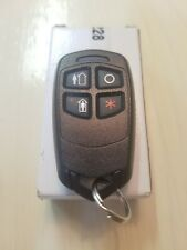 Honeywell Ademco 5834-4 Four-Button Wireless Key Remote / Key Fob