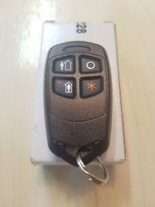 Honeywell Ademco 5834-4 Four-Button Wireless Key Remote / Key Fob