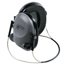 Peltor Tactical 6S Behind the Head Electronic Shooting Protection Earmuffs 97043