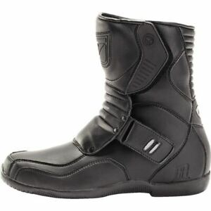 Joe Rocket Mercury Boots - Black, All Sizes