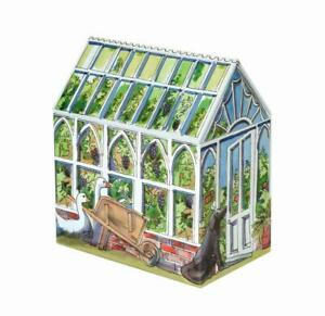 Emma Bridgewater Greenhouse Tin