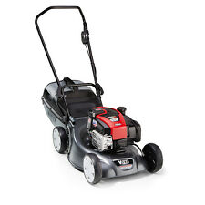 Victa Corvette InStart Lawn Mower, Electric start Briggs & Stratton engine