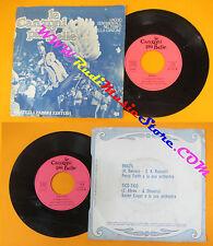 LP 45 7'' PERCY FAITH Brazil XAVIER CUGAT Tico-tico CANZONI BELLE no cd mc dvd