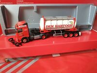 VOLVO FH 2116   DEN HARTOGH Logistics  POLSKA SP. Z O.O.   25 FT Container