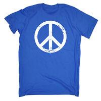 Funny Novelty T-Shirt Mens tee TShirt - Peace Sign