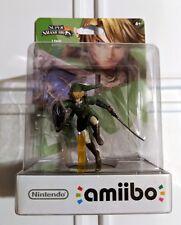 Link Amiibo Super Smash Bros