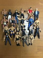 WWE Wresting Action Figures 21 Brock Lesnar HHH etc with Tracking