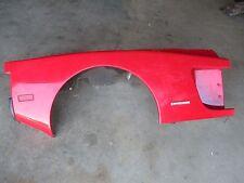 Ferrari Testarossa ,512 TR - RH Rear Fender / Qtr Panel # 61540700