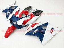 Aftermarket ABS Fairing for Honda NC23 CBR400 CBR 400 RR 88-89 tank pad H06#G