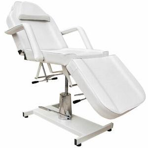 Kosmetikliege Behandlungsliege 3 Zonen Therapieliege Kosmetikstuhl Massageliege
