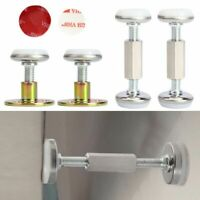 Adjustable Room Wall Threaded Bed Frame Anti-shake tool Telescopic Support Lot