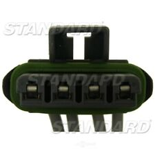 HVAC Blower Motor Resistor Connector Rear Standard S-1352