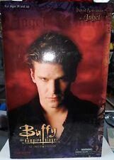 Sideshow 16 Buffy the Vampire Slayer David Boreanaz VAMPIRE ANGEL 12 Figure