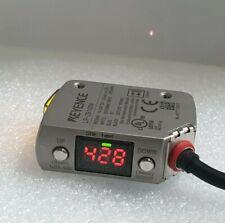 KEYENCE LR-ZB100N Laser Sensor