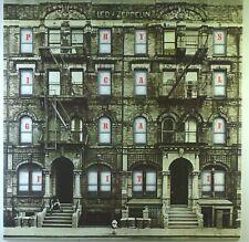 """2x 12"""" LP - Led Zeppelin - Physical Graffiti - G1688 - cleaned"""