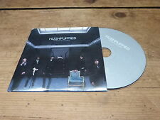 HUSHPUPPIES - SILENCE IS GOLDEN !!!!!!! ! RARE PROMO CD!!!!