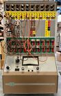 Vintage (1964/65) EAI Electronic Associations Inc. TR 20 Analog Computer picture
