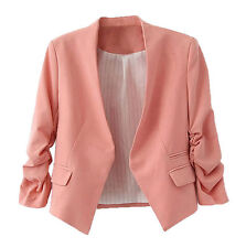 Mother of the Bride Pink Suit Jacket