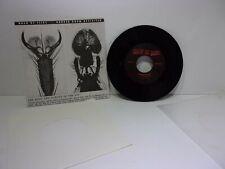 "Halo Of Flies: Rubber Room Revisited HOF-45-02 7"" Single 45RPM Grade: G+"
