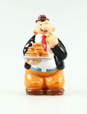 Figurine plastique Popeye Figurine creuse de Wimpy