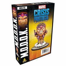 Marvel Crisis Protocol Miniatures Game Modok Expanison