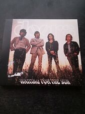 The Doors Waiting For The Sun CD/DVD AUDIO, From Perception Box Set